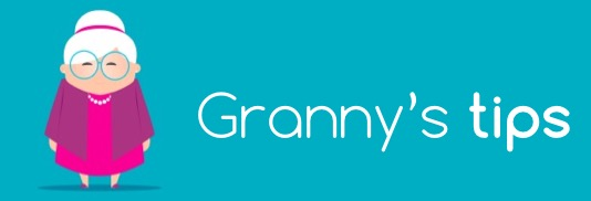 Granny's Tips